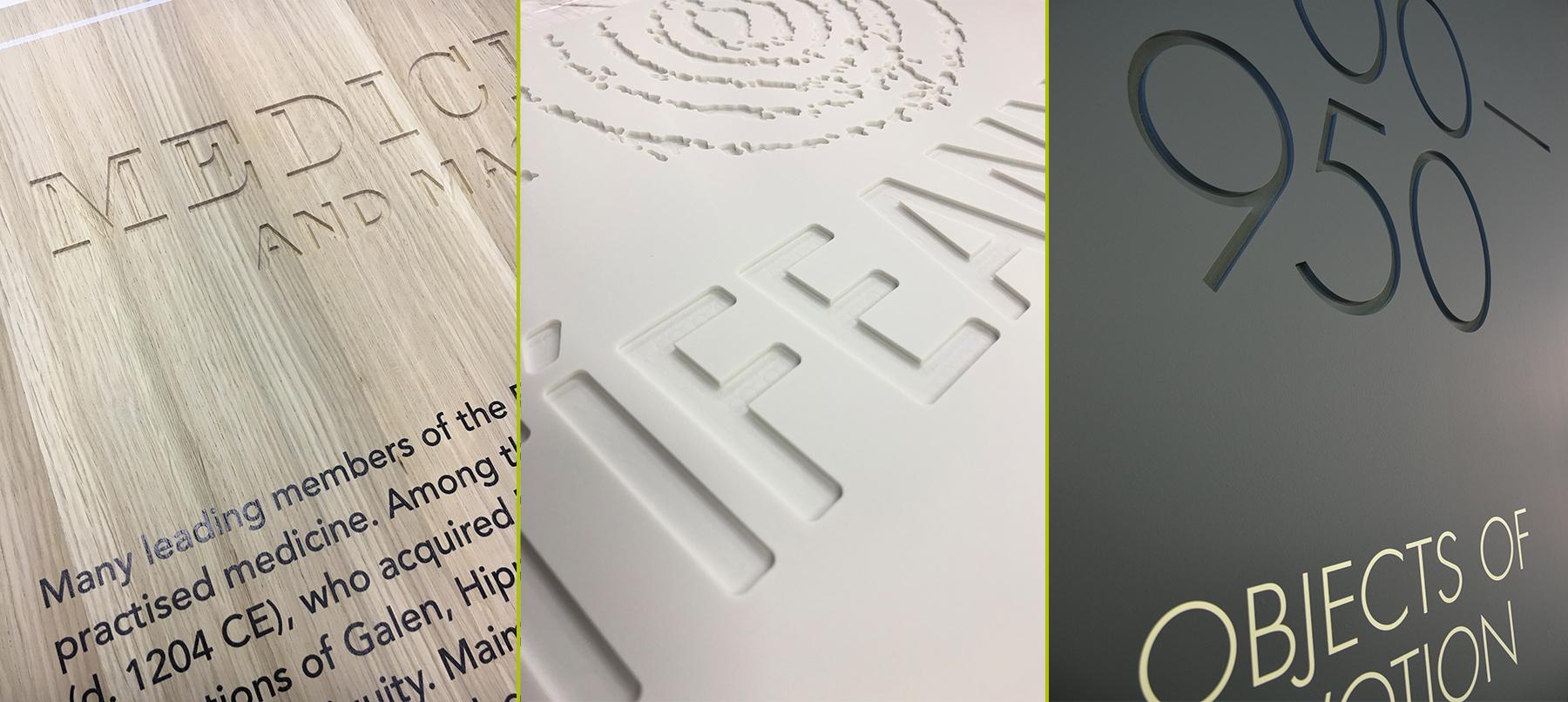 Engraving & Cut File Prepareation