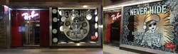 Signs & Bespoke Displays