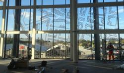 Giant Window Manifestation
