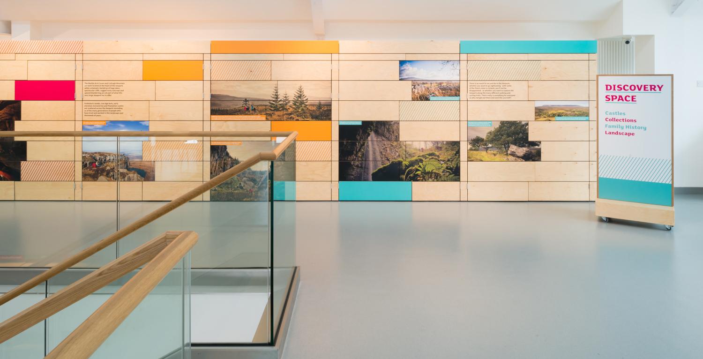Public Exhibitions