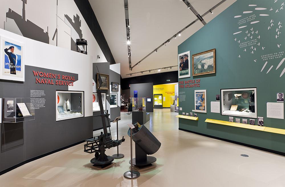 Museum Graphics & Signage
