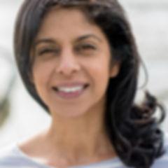 Nina Khaira, dentist