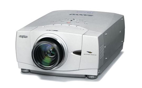 Sanyo 5K Lumens Projector