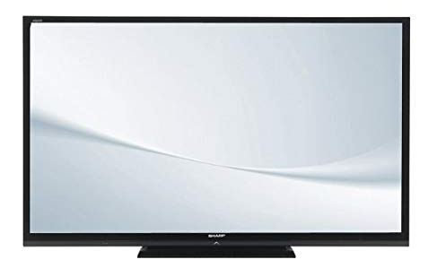 "80"" Sharp LED TV"