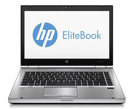 HP Elitebook 8470P Laptop