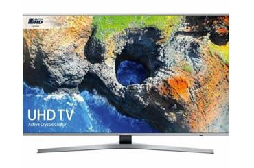 "40"" Samsung LED 4K Screen"