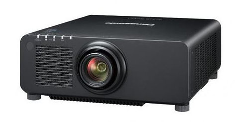 Panasonic 12000 Lumen Projector