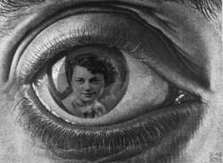 dans tes yeux