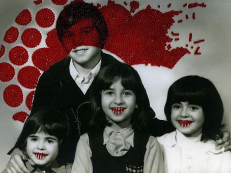 """Carole Bénitah : """"faire remonter la matière noire de la famille"""""""