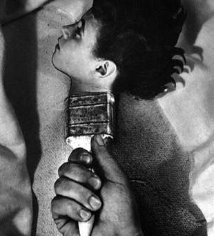 Grete Stern : peut-on photographier un rêve ?