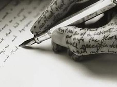 Et si le secret du bien-être se trouvait au bout de votre stylo ?