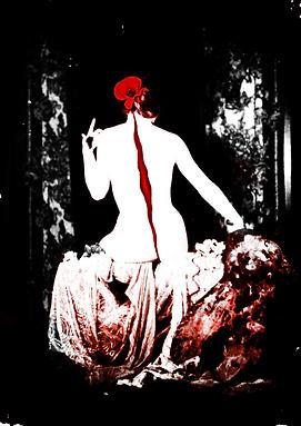 la sanglante