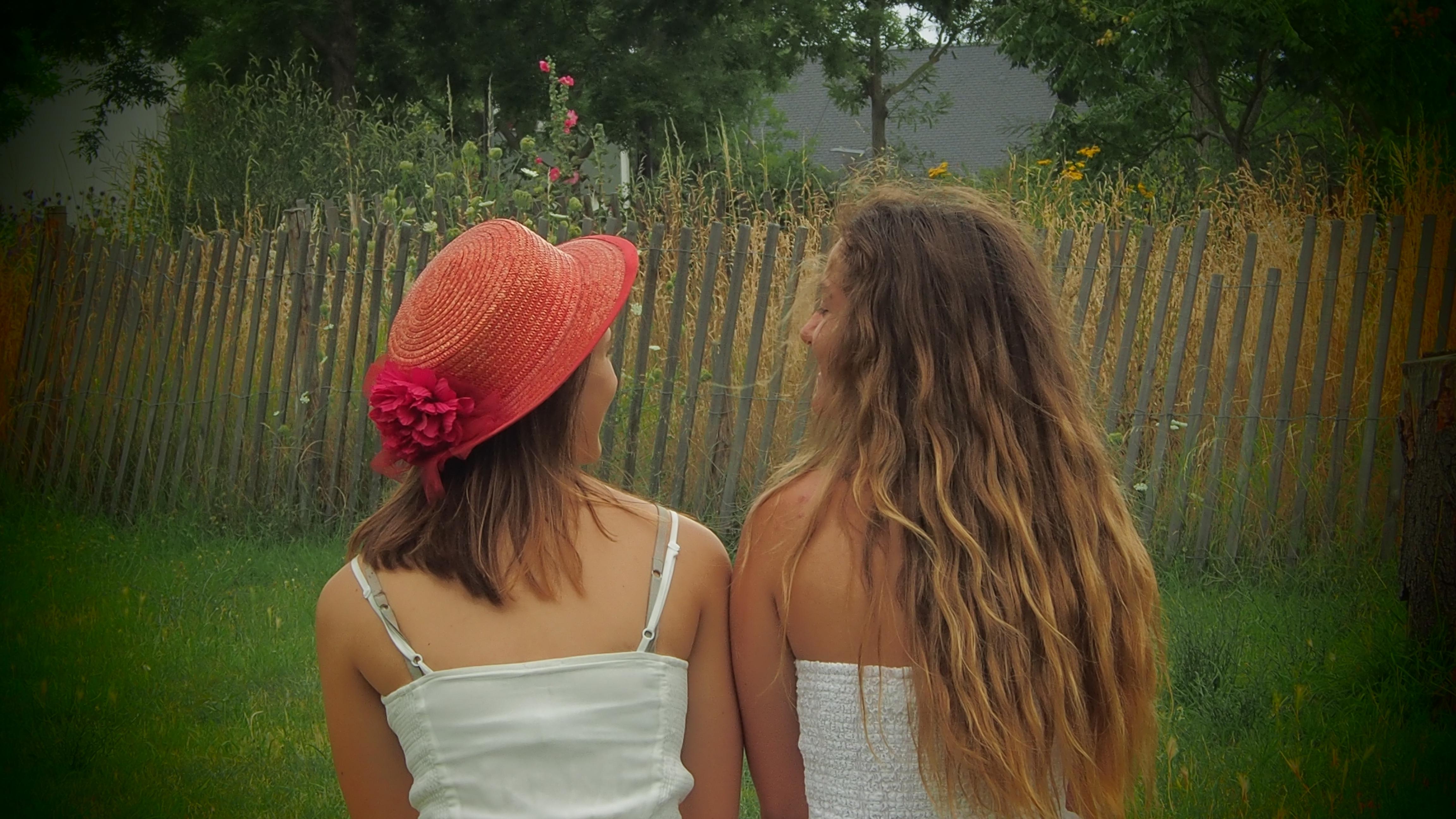 les jeunes filles 2