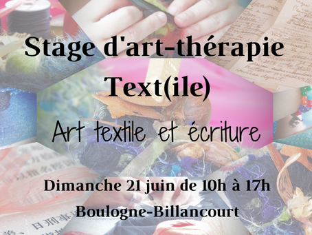 Stage Text(ile)