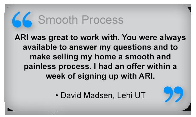 Testimonial David Madsen