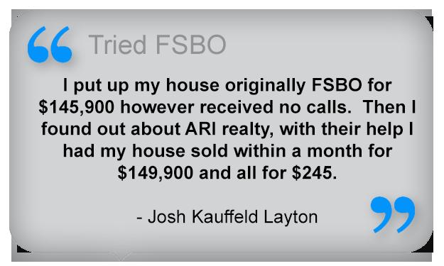 Testimonial Josh Kauffeld