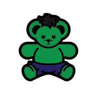 #003 The Hulk