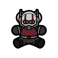 #008 Ant-Man
