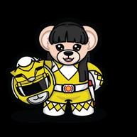 Trini Kwan / Yellow Ranger
