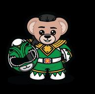 Tommy Oliver / Green Ranger