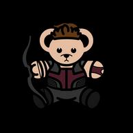 #006 Hawkeye