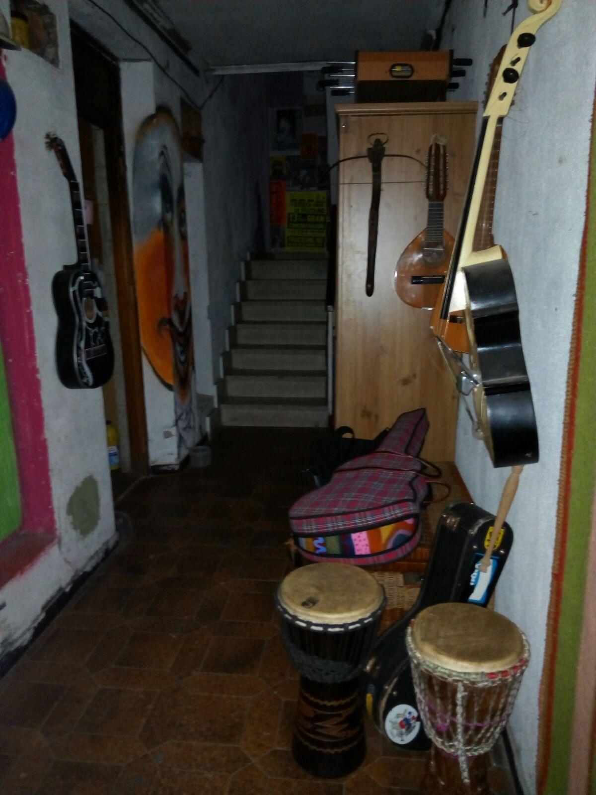 Rincón musical