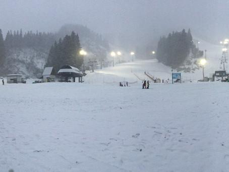 スキーのスケーティング