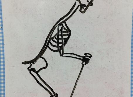 正しい骨盤の載せ方 ~重心移動を知れば、必ずスキーは上手くなる!その1