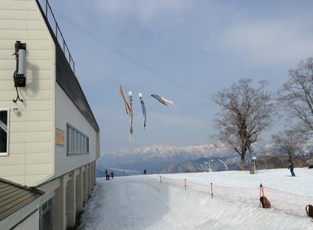 腹筋を鍛えると、スキーが下手になるって本当?