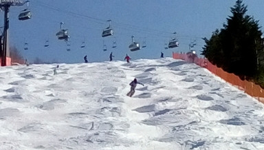 スキー 腰が回る理由とは?