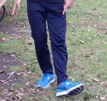 スキーで使う、股関節の大切な動作「内旋」「外旋」