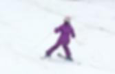 スキー プライベートレッスン