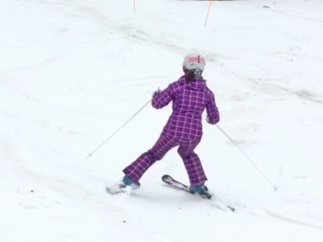 オフから始められる、40代からのスキーレッスン