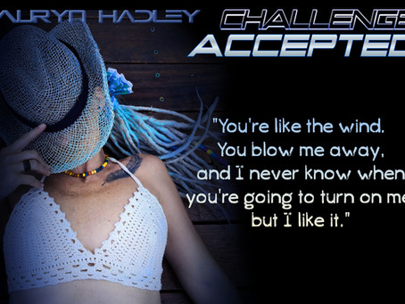 Sneak Peak – Challenge Accepted (Chp 2)