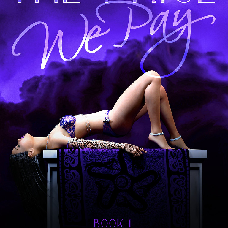 The Price of Temptation: Book #1 - The Price We Pay - Available Now