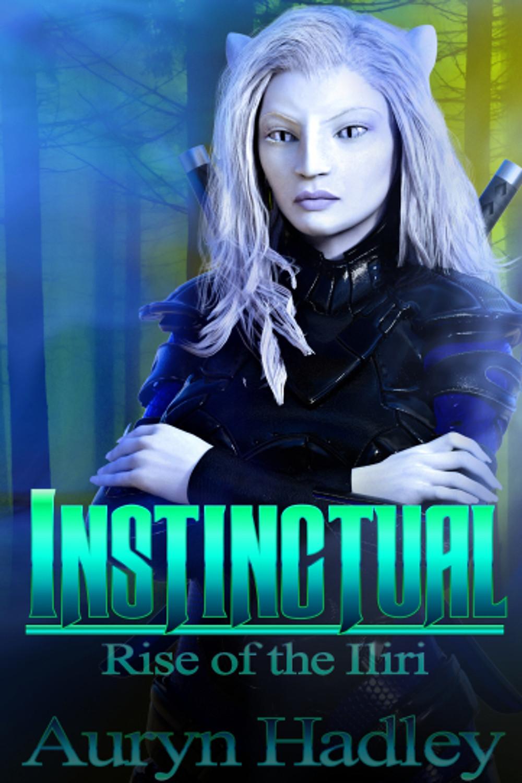 Salryc Instinctual3