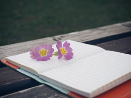 Writing is addictive