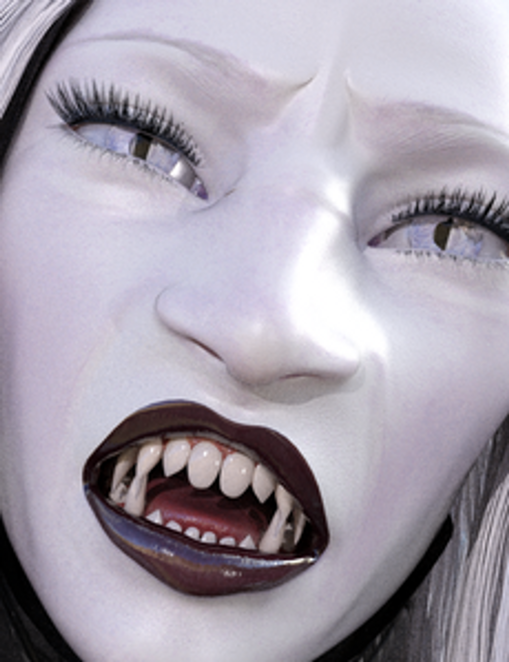 Salryc Teeth