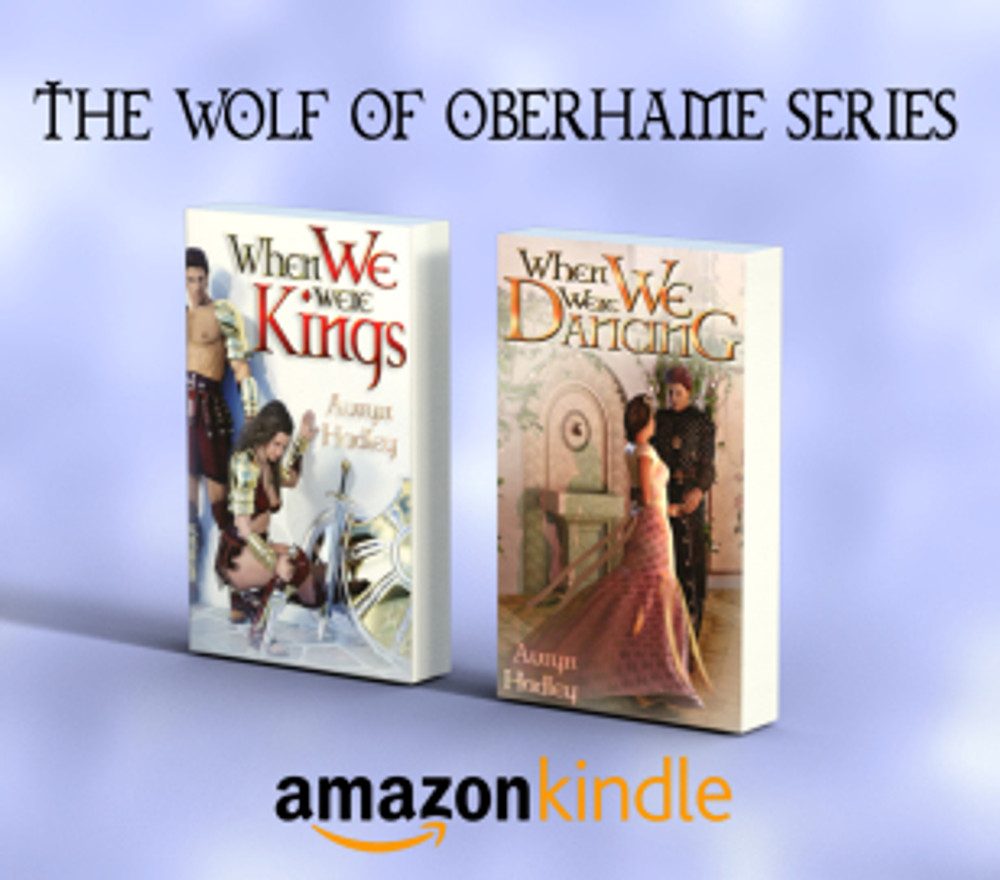 Wold of Oberhame series