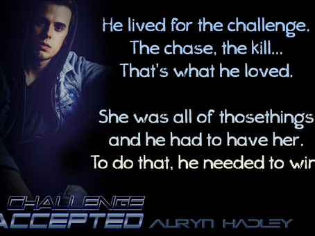 Sneak Peak – Challenge Accepted (Chp 3)