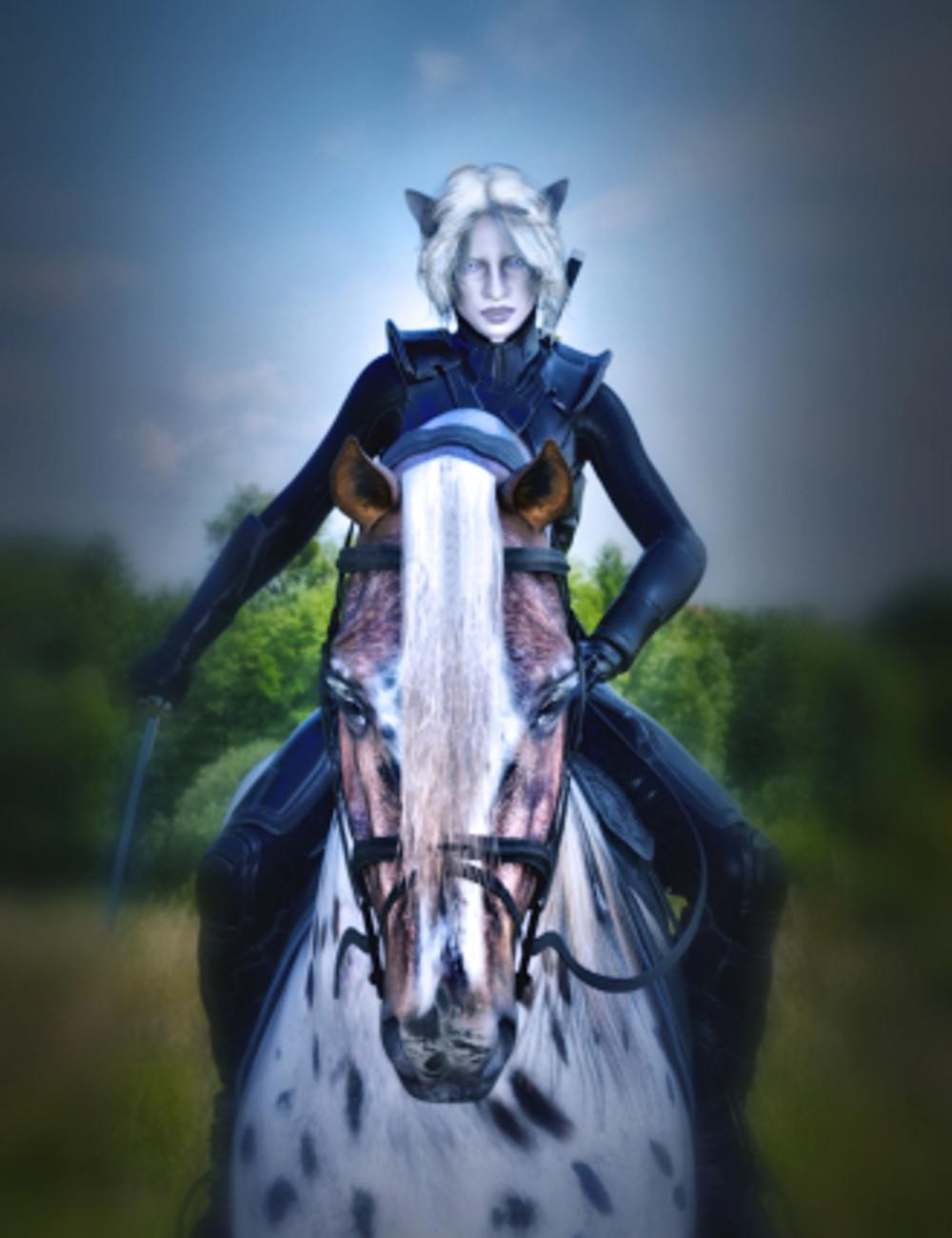 salryc-on-horseback