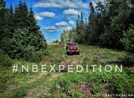 NB Expedition - Beginnings