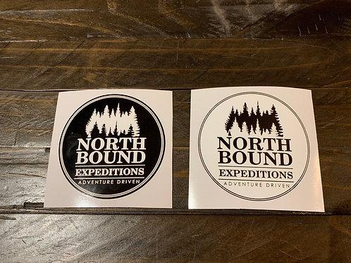 NBX stickers