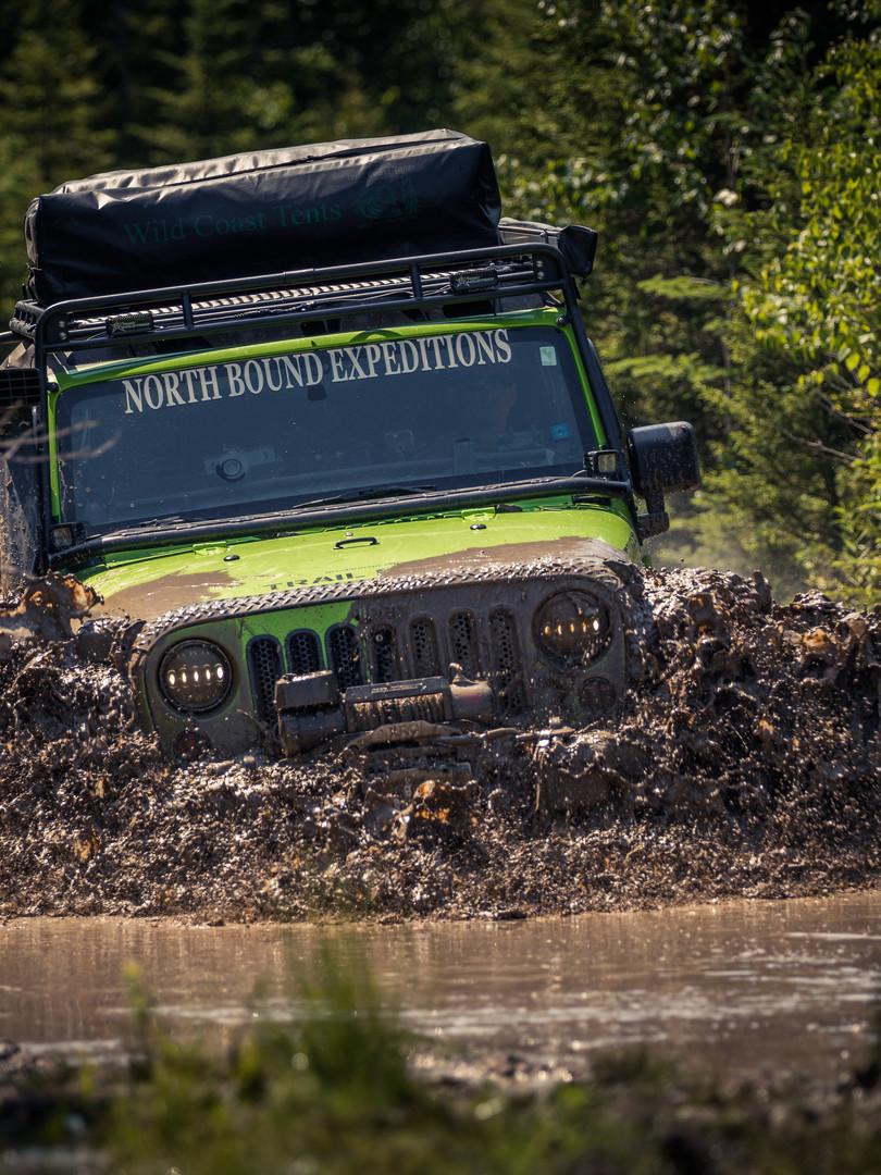 NBX Jeep