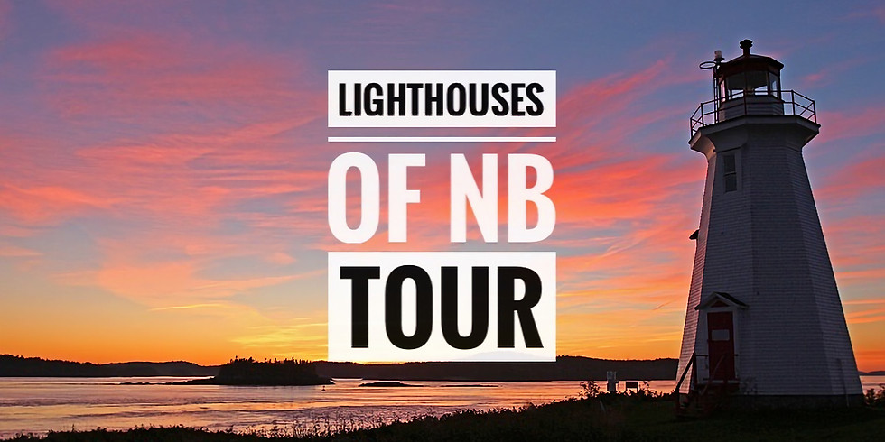 Lighthouses of NB