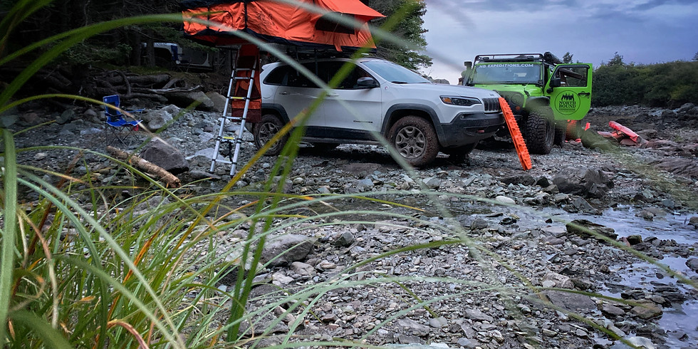 South Shore Overland Rally