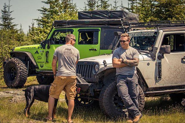 Fire Team Partners - NBX Jeeps - 📷 _adv