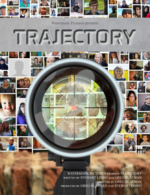 TRAJECTORY (Filming)