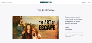 The Art of Escape (Campaign)