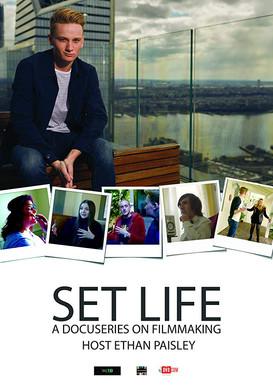 SET LIFE (Web Series)